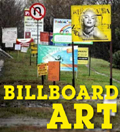 billboard art