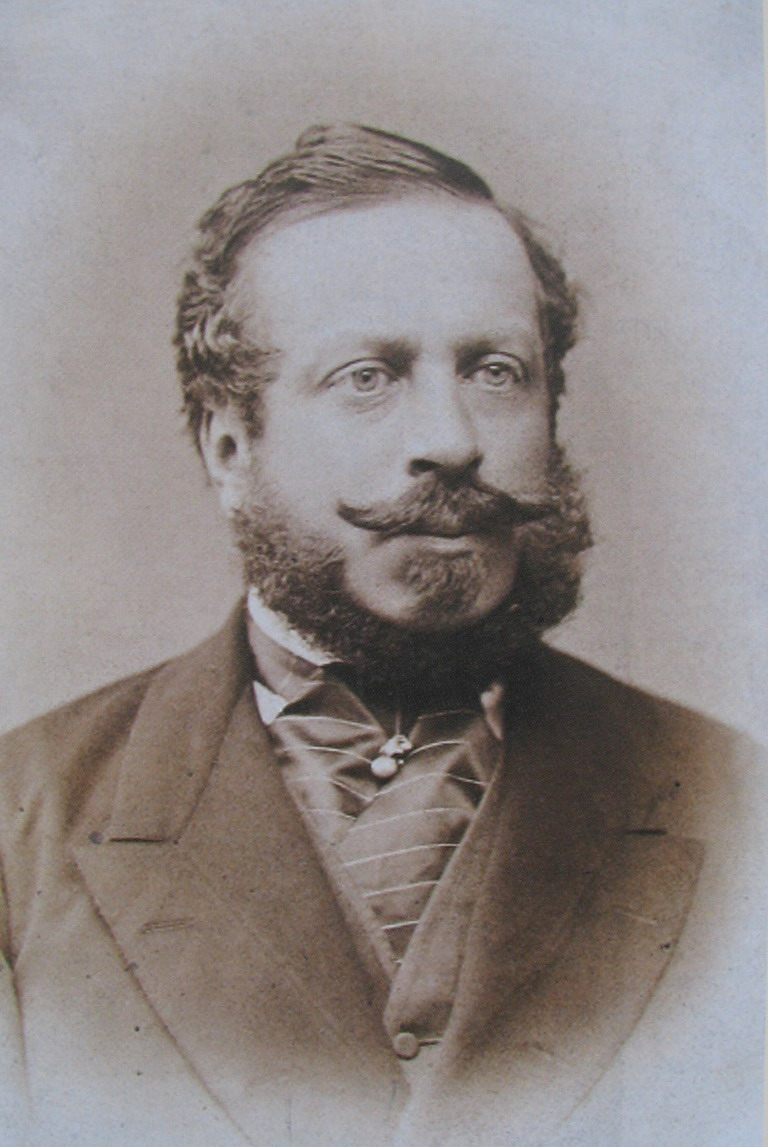 gróf Andrássy Manó