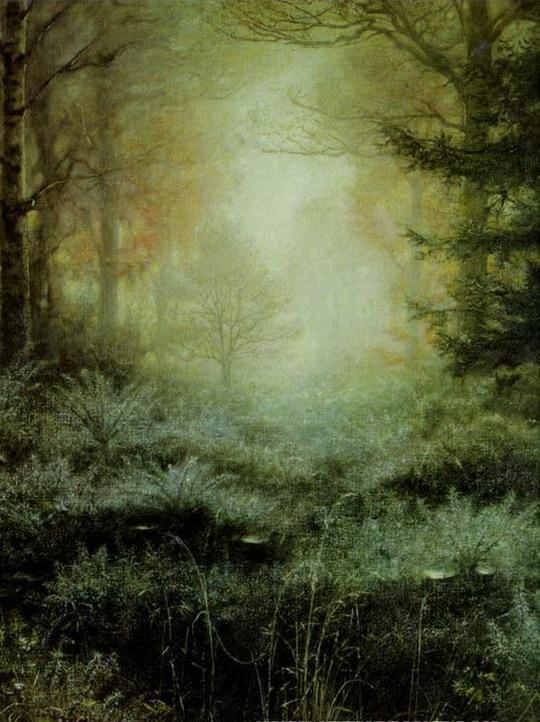 John Everett Millais, angol festõ, 19.sz