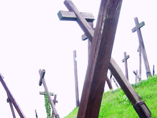 ahol a tatárok legyõzték IV. Béla seregét