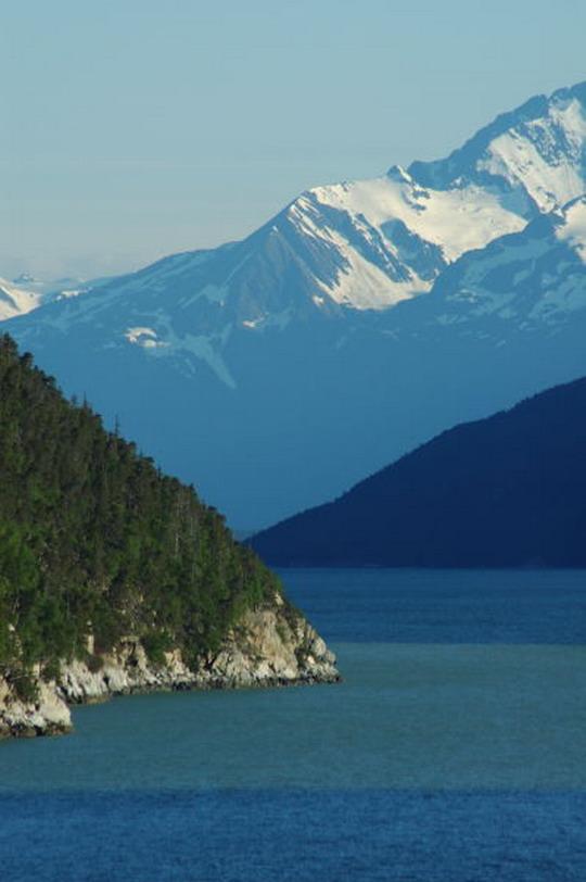 Alaszka - Oszi felvétele