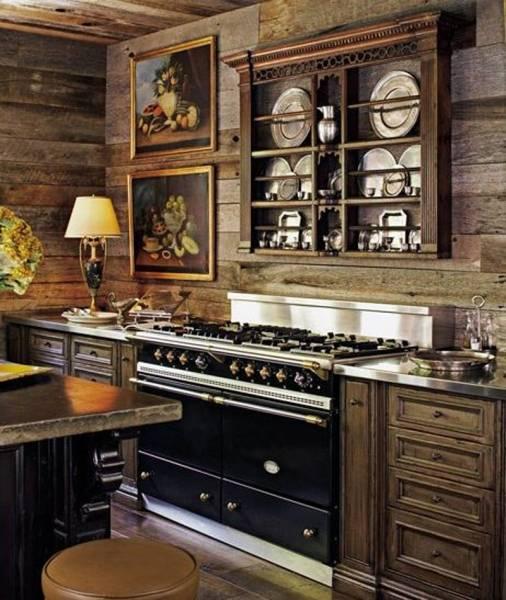 European Kitchen Design Pictures: A Rovás Alkotócsoport Netújságja