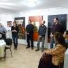 Veszprém, Nyitott Műhely, 2010. 11. 20., Kovács Ági, Szabó Ottó, Tóth Jóska, Suchoža Józsi