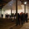 Kaszárnya-Kultúrpark, Rovás-kiállítás, 2010. 11. 18.
