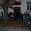 november 15 - aláírtuk a szerződést a Löffler-villára