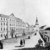 Az alsótábla épülete Pozsonyban