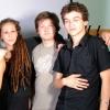 Vera és francia fiúk