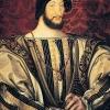 I.Ferenc francia király