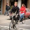 Kerékpáron legjobb a közlekedés