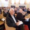a konferencia közönsége