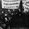 Károlyi-köztársaság 1918