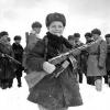Orosz gyermekkatona
