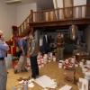 A Rovás Színműhely bemutatkozása - ilyen volt a műterem