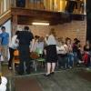 A Rovás Színműhely bemutatkozása - a közönség