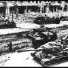 T-34-esek Berlinben
