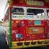 Buli-autóbusz, diszkó négy keréken.