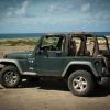 Mi egy ilyen járművet szereztünk be - Jeep Wrangler