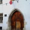 Kolozsvár, Mátyás szülői háza