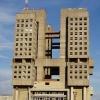 Kalinyingrág - szovjet építészet