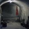 Bunkerbelső