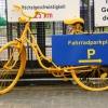 Így egyértelmű, hová kell bicajjal parkolni