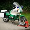 Veterán motorkerékpár, BMW R 80 RT, 785 cm3, 37 kW