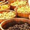 Sokféle olivabogyó