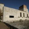Amares, Pousada de Santa Maria do Bouro, 1989-1997. Építész: Eduardo Souto de Moura