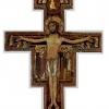A San Damiano ferences keresztje