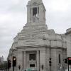 Az Angliai Nagypáholy 1933-as épülete