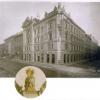 Podmaniczky utca 43., magyar szabadkőműves székház