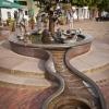 Egy másik szoborcsoport