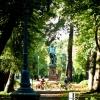 Egy rendezett park