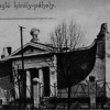 László király páholy épülete