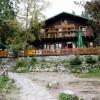 Zámkovského chata - 1475 m