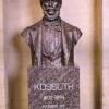 Kossuth szobra a Capitóliumban