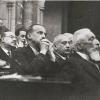 A magyar delegáció Trianonban