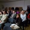 a 66 szezon közönsége a Pasztorációs központban