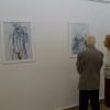 2011. november 16 - 2012. január 15. Szabó Ottó kiállítása a Löffler Galériában
