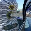 Selfridges&Co bevásárlóközpont, 2003, Birmingham