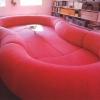 Gyermekágy, kanapé