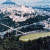 Acropolis Múzeum, Athén, 1990