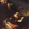Rembrandt: A Szent család