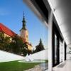 Sebastian Nagy: Ház a paplak mellett (Nyitra – Dražovce)