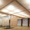 Ladislav Slabey: Művelődési ház – enteriőr rekonstrukció (Záhorská Bystrica)