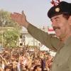 Saddam Hussain