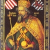 Nagy királyunk, Zsigmond