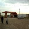 Benzinkút... az üzemanyag természetesen olcsó