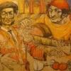 Szentandrássy István: Lorca - Federico García Lorca - Cigány románcok