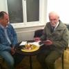 A képírásolvasó és a képíró a Rovásban